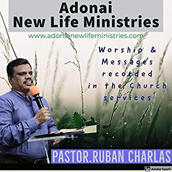 Worship & Messages Recorded in Church Services (Tamil)