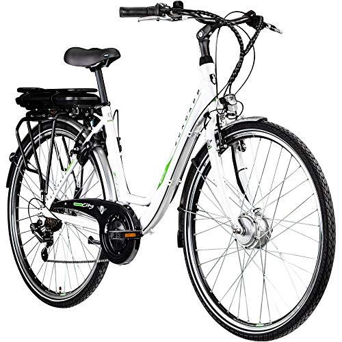 Zündapp E Bike 26 Zoll Damenrad Pedelec Z504 26