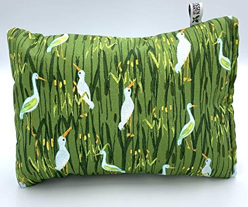 Cojín de hierbas relleno con hierbas curativas, aprox. 25 x 20 cm. Diseño Nº 341.
