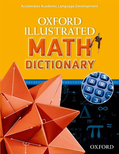 Top oxford dictionary for math for 2021