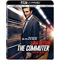 The Commuter (4K Ultra HD + Blu-ray)