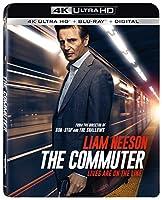 Commuter [Blu-ray]