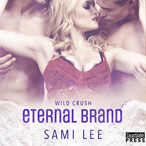 Eternal Brand audiobook cover art