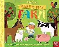 Make and Play: Farm