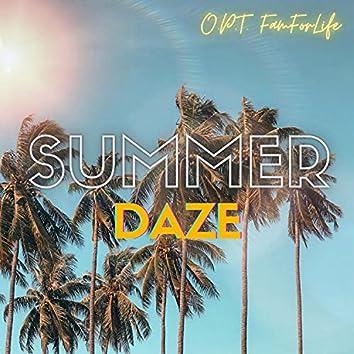 Summer Daze (feat. Nice & Big C)