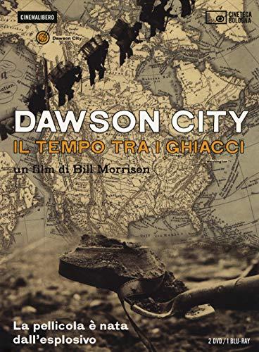 Dawson City. Il Tempo Tra I Ghiacci. La Pellicola È Nata Dall'esplosivo. 3 DVD. Con Libro