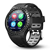 Smart Watch for Android Phones Naturehike M1 with Heart Rate and Sleep Monitor GPS Activity Tracker Watch IP67 Waterproof Smartwatch Mens Smart Watches…