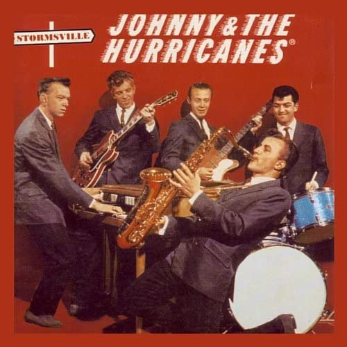 Johnny and the Hurricanes