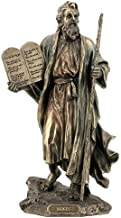Sale - Moses Holding the 10 Commandments Statue