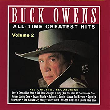 All-Time Greatest Hits, Vol. 2