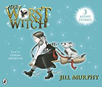 The Worst Witch Saves the Day Set of 6 Cds (unabridged)