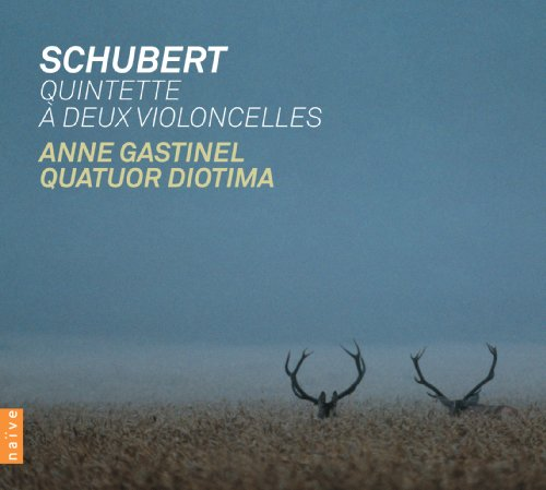 Streichquintett C-Dur,d 956