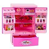 QWH 1PCS Kawaii Pretend Play Mini-Simulationsgeräte Spielzeug für Kinder Kinder...