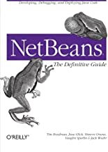 Best netbeans the definitive guide Reviews