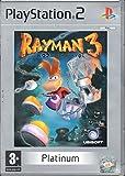 Rayman 3-(Ps2)