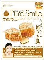 Pure Smile エッセンスマスク ローヤルゼリー 23ml☓30枚