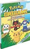 Pokémon Origami: Fold Your Own Alola Region Pokémon