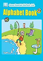LookUp Alphabet Book 2