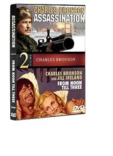 From Noon Til Three / Assassination (Charles Bronson, Jill Ireland) by Charles Bronson