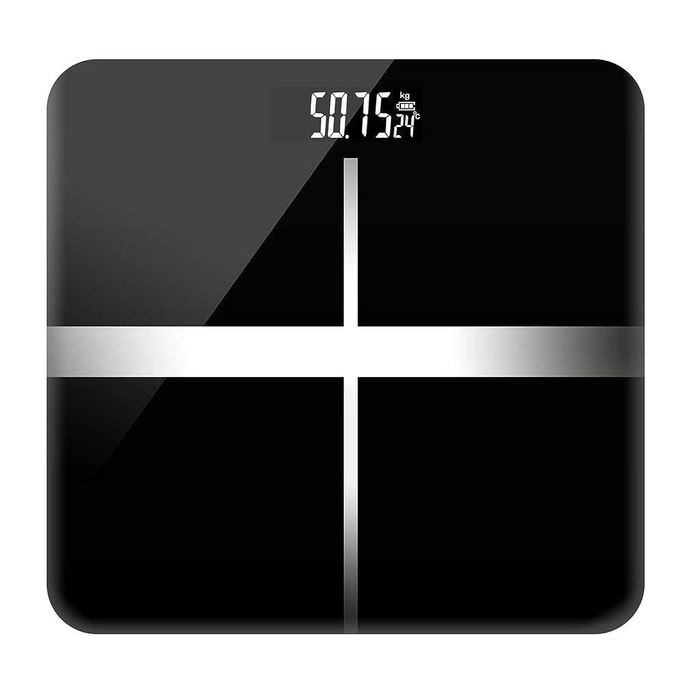 歴史的絶望的なマラドロイト高精度のデジタルボディ電子体重の体重計のステップオン技術180kgのバックライトの表示が付いている天秤ばかり