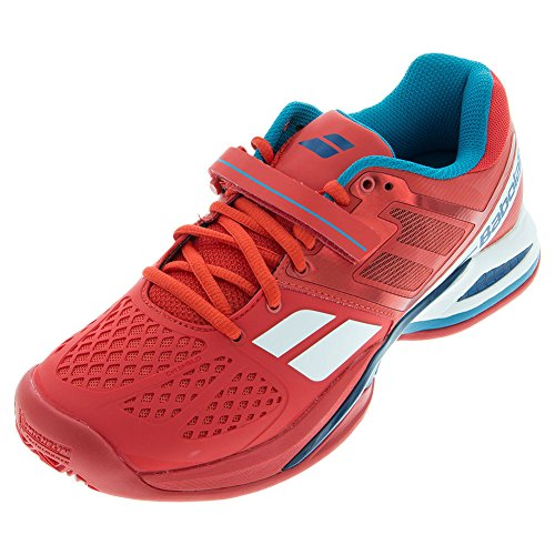 Babolat ProPulse BPM Clay Men red/white/light blue, Größe:44.5