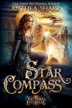 Star Compass (Victoria Eternal) by [Anthea Sharp]