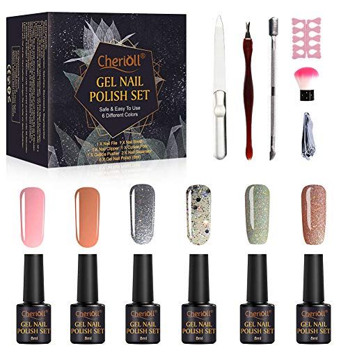 Best Gel Polish Kits