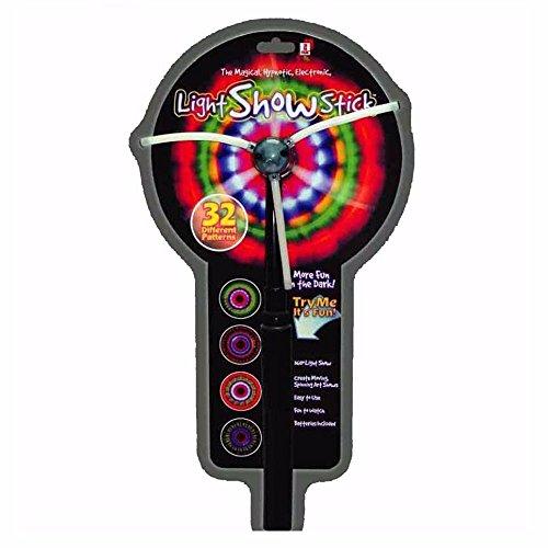 Light Show Stick Visual Toy for Kids Multi Sensory Special Needs Autism ASD ADHD Autism Awareness