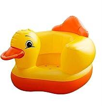 Chaise gonflable de bébé multifonctionnel, siège de chaise de bain infantile, sofa..