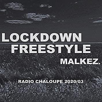 Lockdown freestyle Jour4 #1