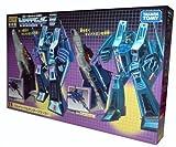 Transformers Encore Thundercracker & Skywarp Set Of 2 [Toy] (japan import)