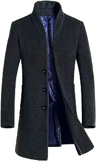 Best mens pure wool coat Reviews
