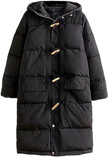 : manteau hiver femme Noir