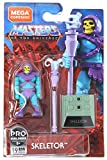 Mega Construx Pro Builders Masters of The Universe Skeletor