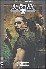 The Punisher, Tome 8 - Barracuda de Garth Ennis