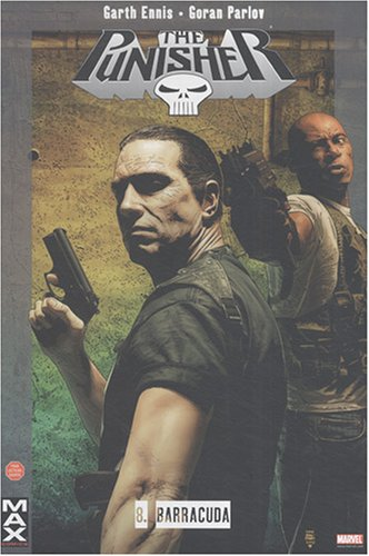 The Punisher, Tome 8