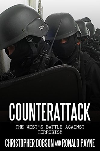 Counterattack: The West's Battle Against the Terrorists by [Ronald Payne, Christopher Dobson]
