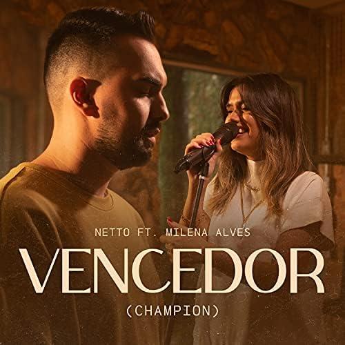 Netto feat. Milena Alves