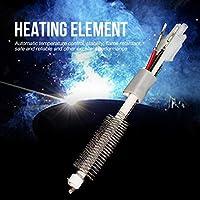 急速加熱タングステンワイヤー熱風ガン加熱コア高信頼性加熱コア熱風ステーションツール発熱体AC220V 250W for 850+ 852D + 850DB