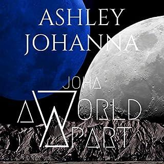 Joha: A World Apart cover art