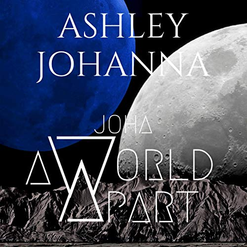 Joha: A World Apart cover art