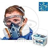 Masque peinture 3M Premium 50733 A2P3 série 7500