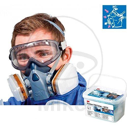 3M 50733 Atemschutzmaske