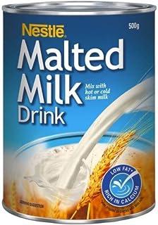 Nestle Leche Malteada en Polvo 500gm