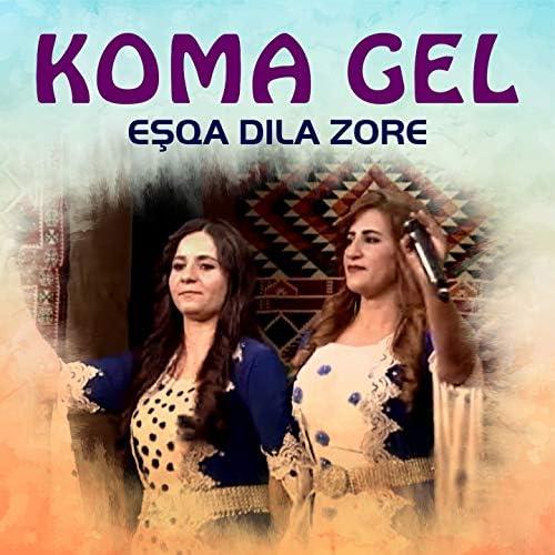 Koma Gel feat. Hozan Menice