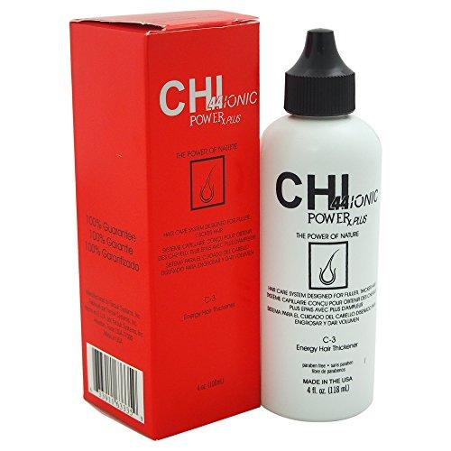 CHI - CHI44 IONIC Power Plus C-3 - 4 oz