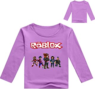 Bambini Maglia a Maniche Lunghe Ragazzi Camicia Bambino Pullover Cotone Sweatshirt 2-3 Anni