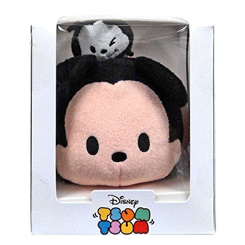Disney Tsum Tsum Mickey Mouse & Oswald Rabbit Exclusive 3.5