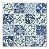 Kiwistar - Adhesivos para Azulejos, Azulejos, Azulejos, Azulejos, Cocina, Azulejos, Pegatinas, en Juego