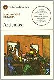 Artículos . (CASTALIA DIDACTICA. C.D.)